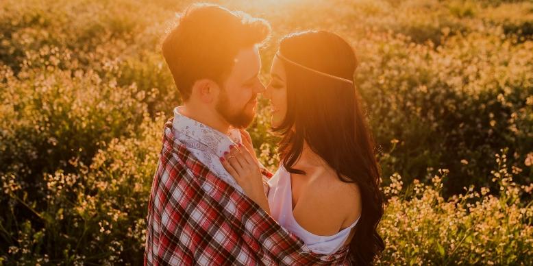 A romantikus szerelem rejtélye